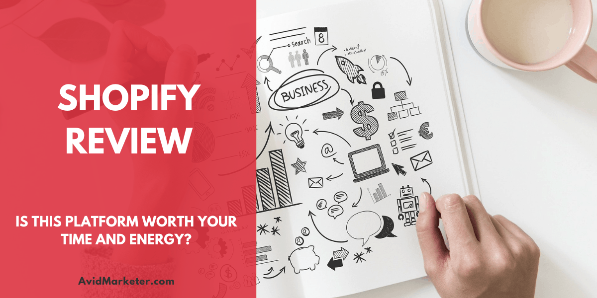 Shopify Review 1 shopify review