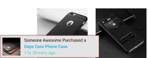 social proof app with ecom turbo - ecom turbo review