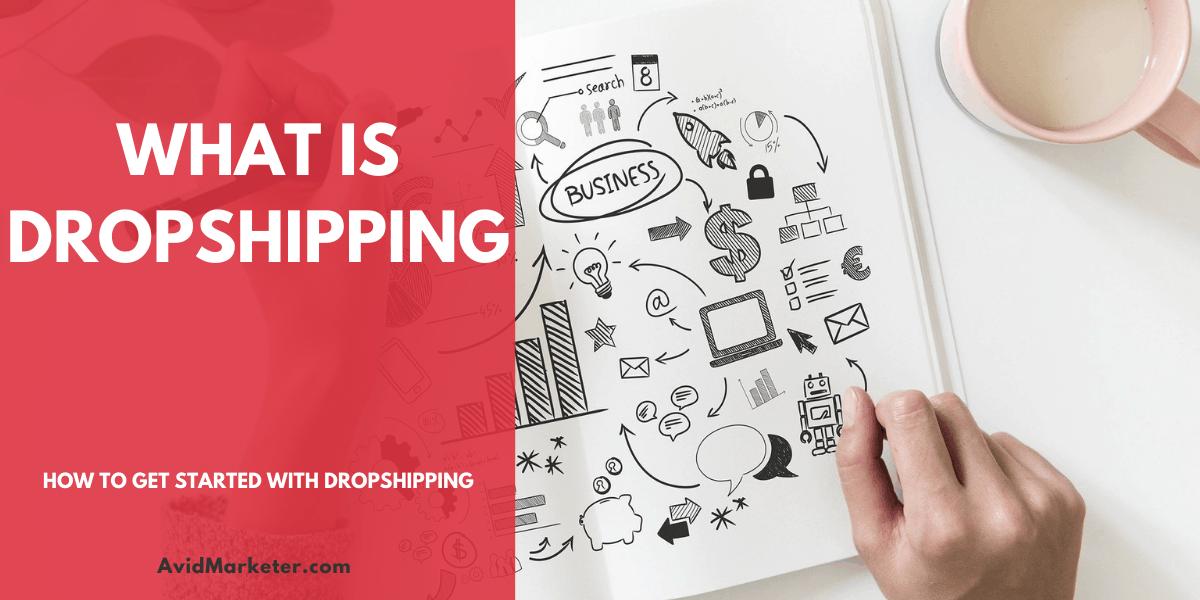 DropShipping 1 dropshipping