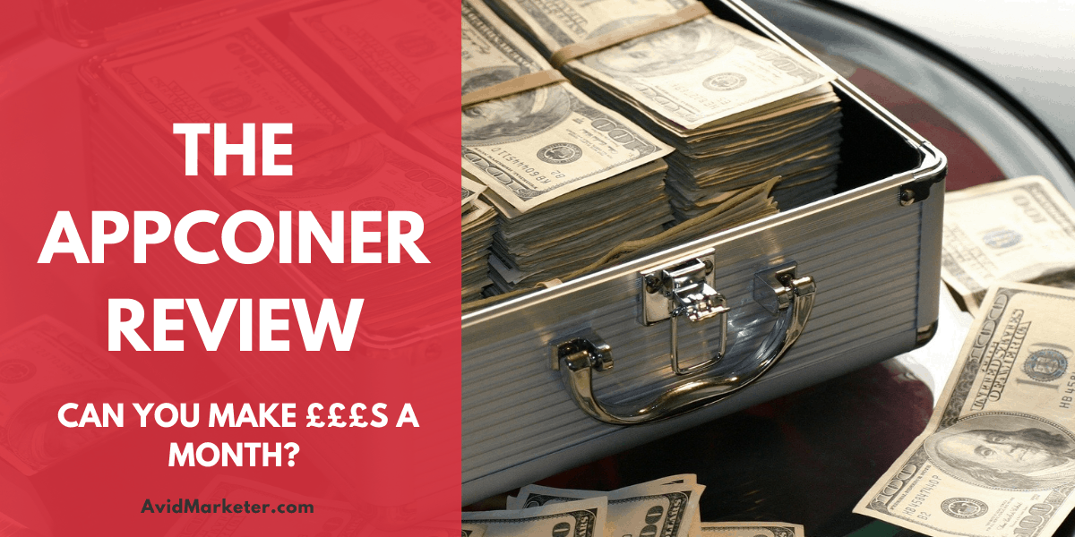 The App Coiner Review – The Good, The Bad & The Ugly 1 app coiner review