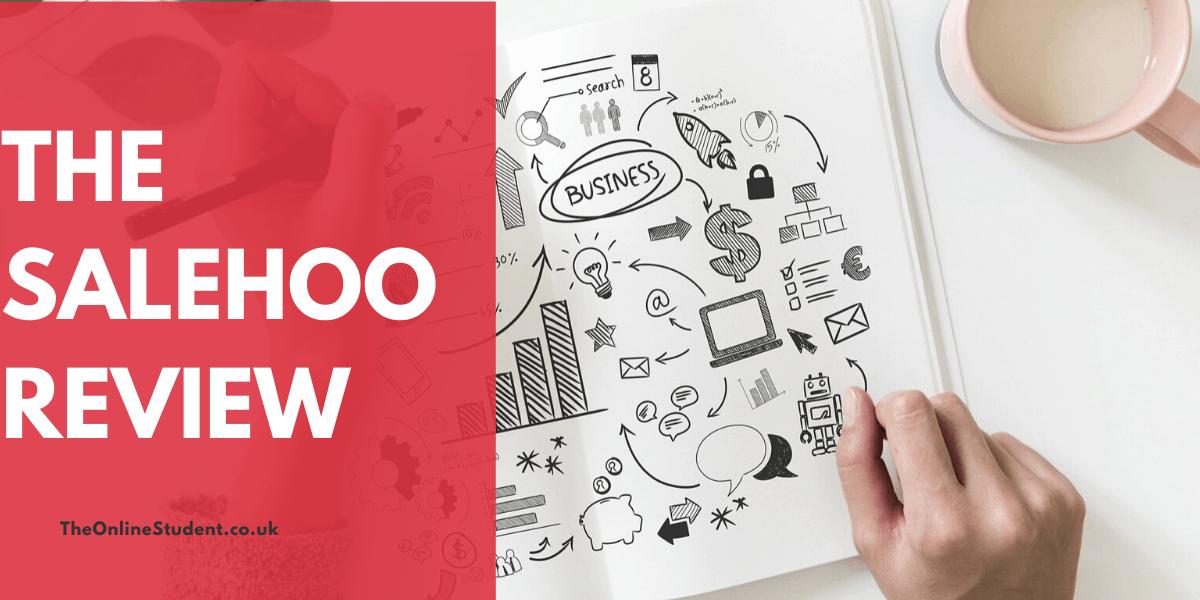 The Salehoo Review