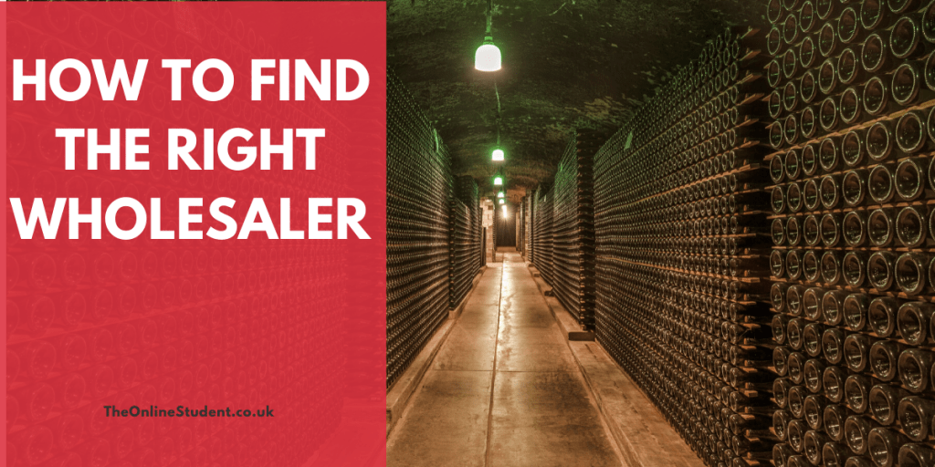 Hоw Tо Fіnd Thе Rіght Whоlеѕаlеr 38 How To Find The Right Wholesaler