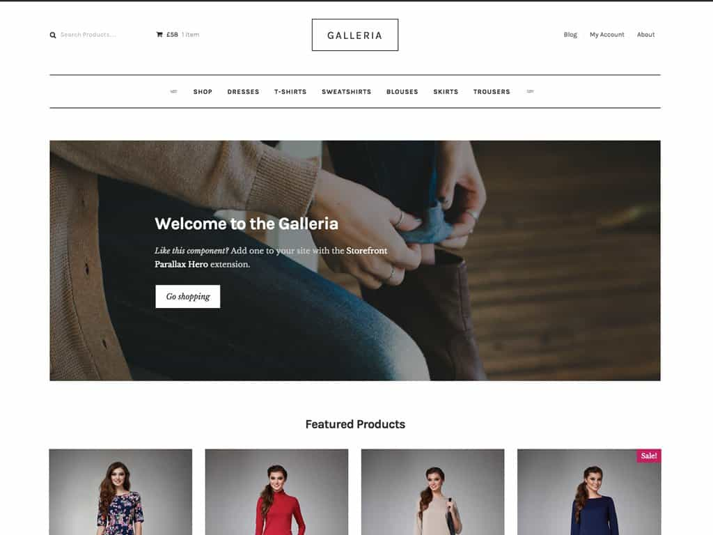 6 Reasons You Should Use WooCommerce For DropShipping 2 woocommerce for dropshipping