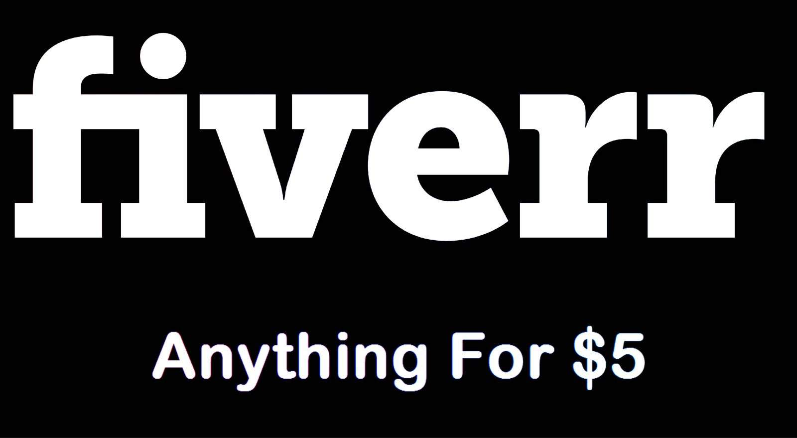 The Ultimate Fiverr Review 1 Fiverr Review