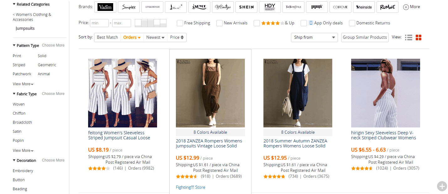How To Find Hot Products To DropShip – The Secret Way 10 how to find hot products to dropship