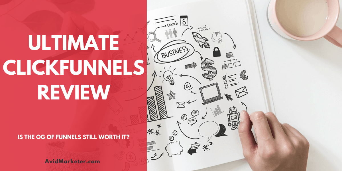 ClickFunnels Review 21 ClickFunnels Review