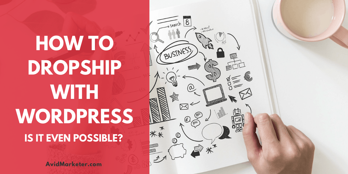 How To DropShip With WordPress 8 how to dropship with wordpress