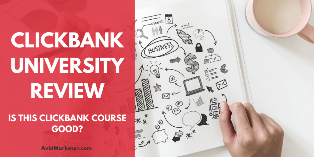 The ClickBank University Review 1 ClickBank University review