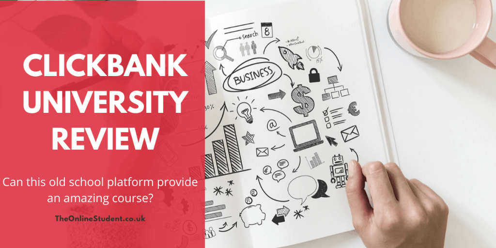 The ClickBank University Review 71 ClickBank University review