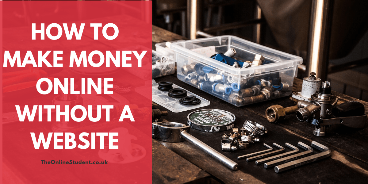 How To Make Money Online Without A Website 1 how to make money online without a website