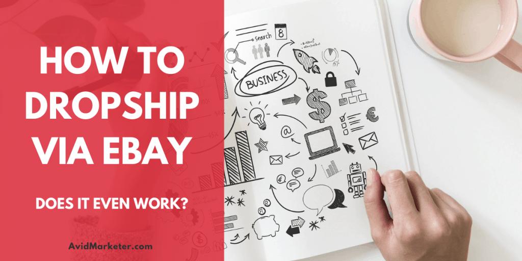 How To DropShip Via eBay 1 How To DropShip Via eBay