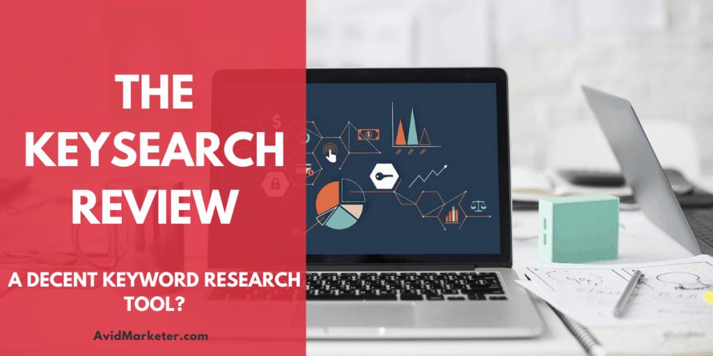 The KeySearch Review 27 KeySearch review