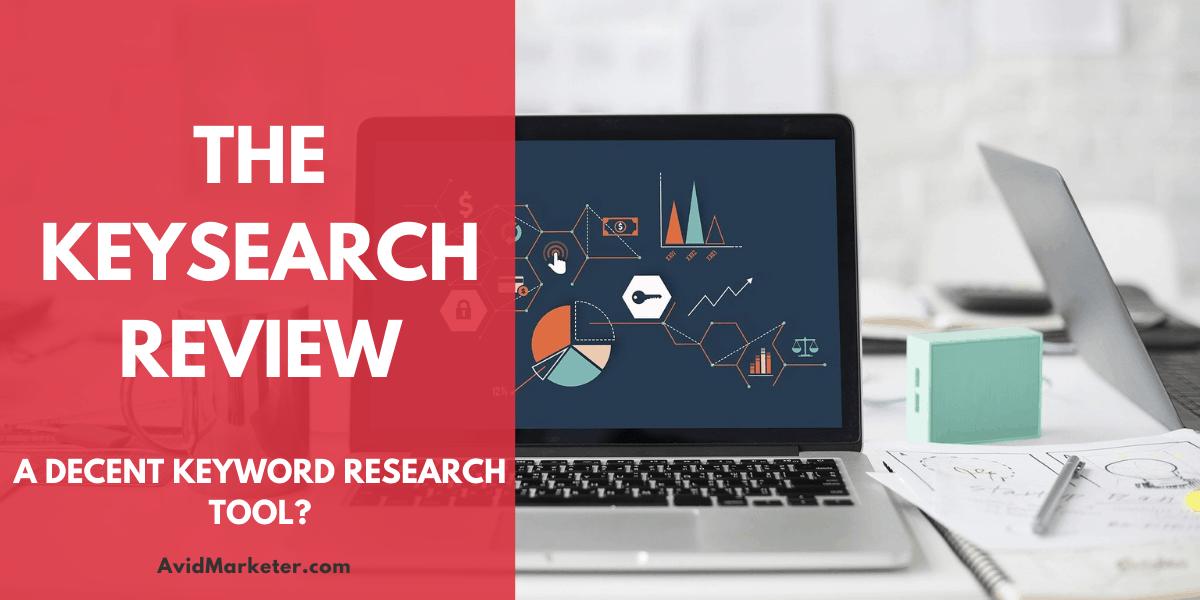 The KeySearch Review 1 KeySearch review