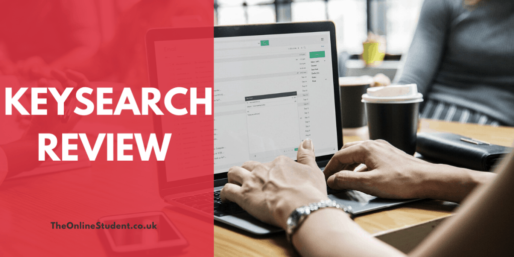KeySearch Review