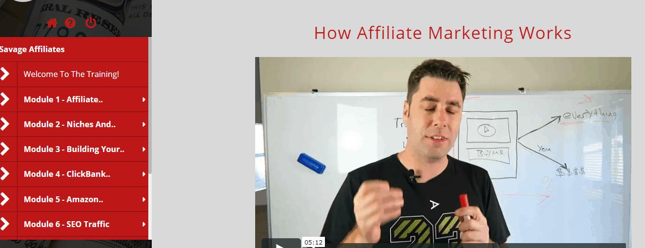 Top 5 Affiliate Marketing Courses 2018