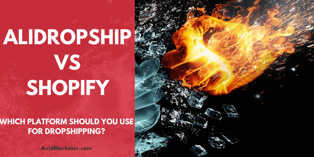 AliDropShip Vs Shopify 1 AliDropShip Vs Shopify