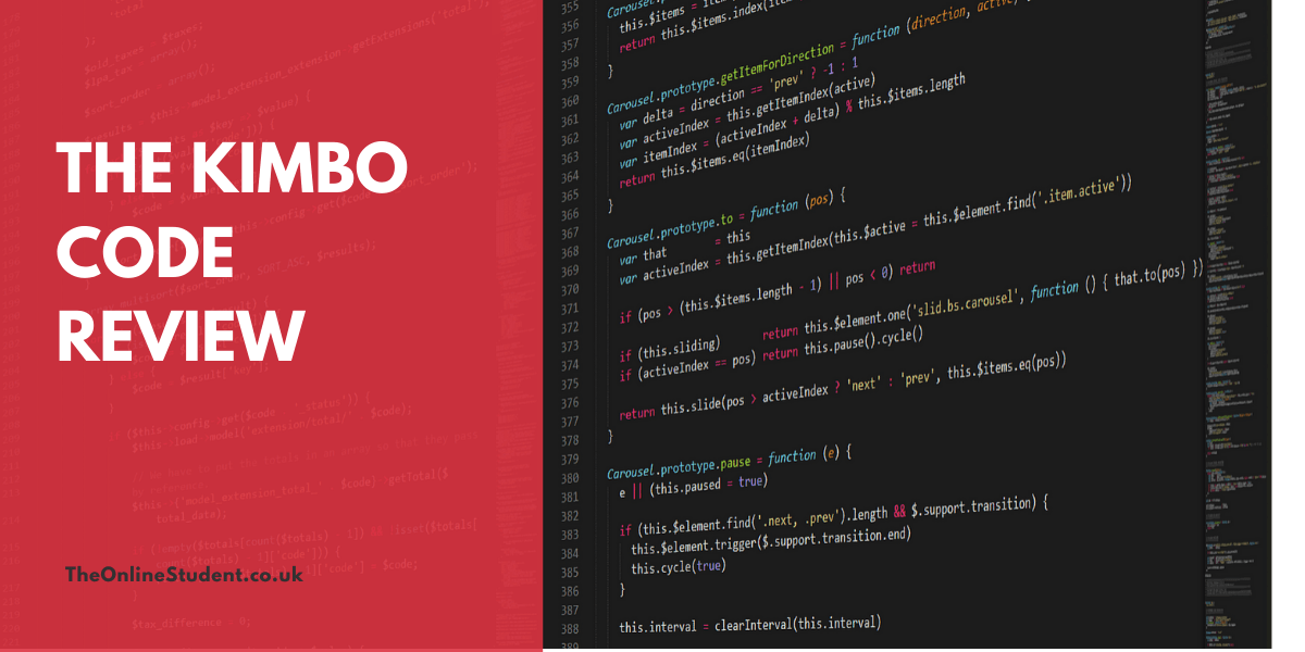 The Kibo Code Review 1 kibo code review