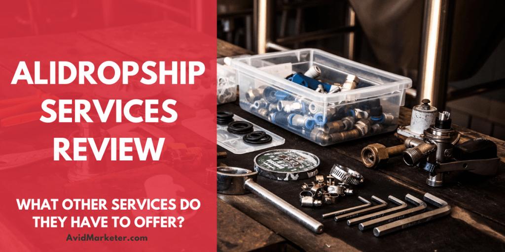 AliDropShip Services Review 26 alidropship services