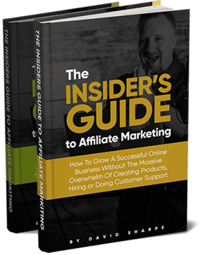 The Legendary Marketer Review -Legendary Marketers Inside Guide To Affiliate Marketing eBook