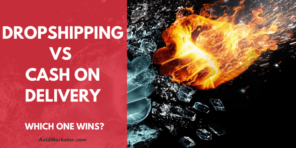 DropShipping vs Cash On Delivery 22 DropShipping vs Cash On Delivery