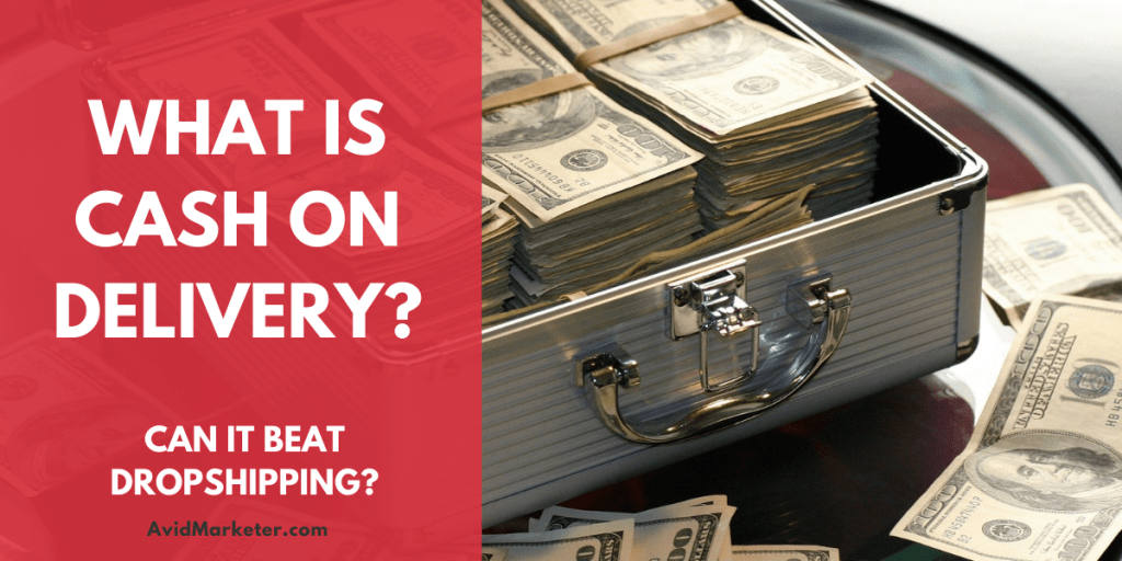 What Is Cash On Delivery? 24 cash on delivery