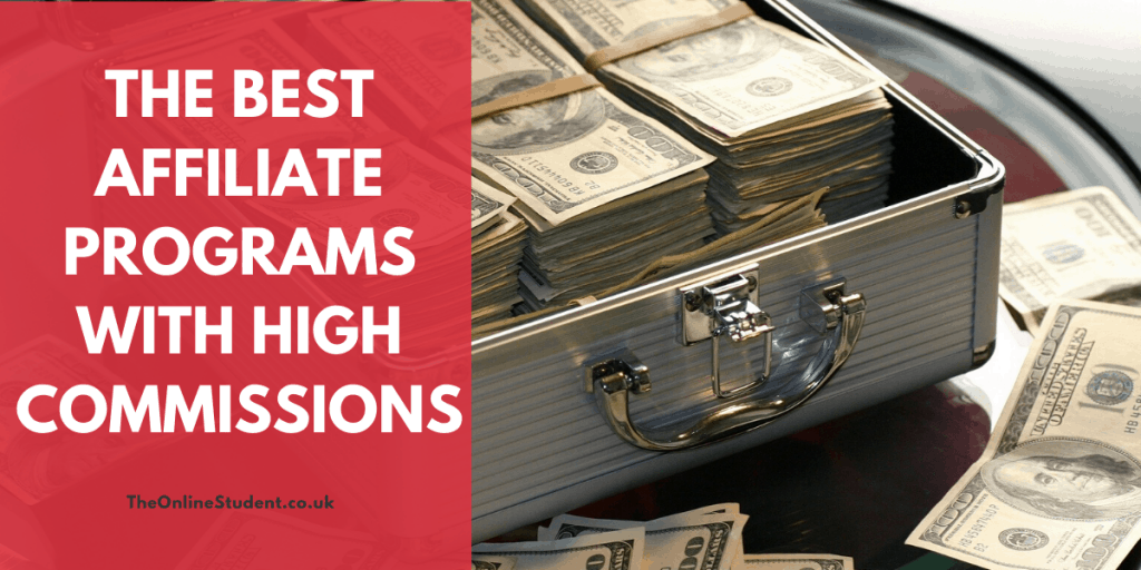 The Best Programs For High Commissions