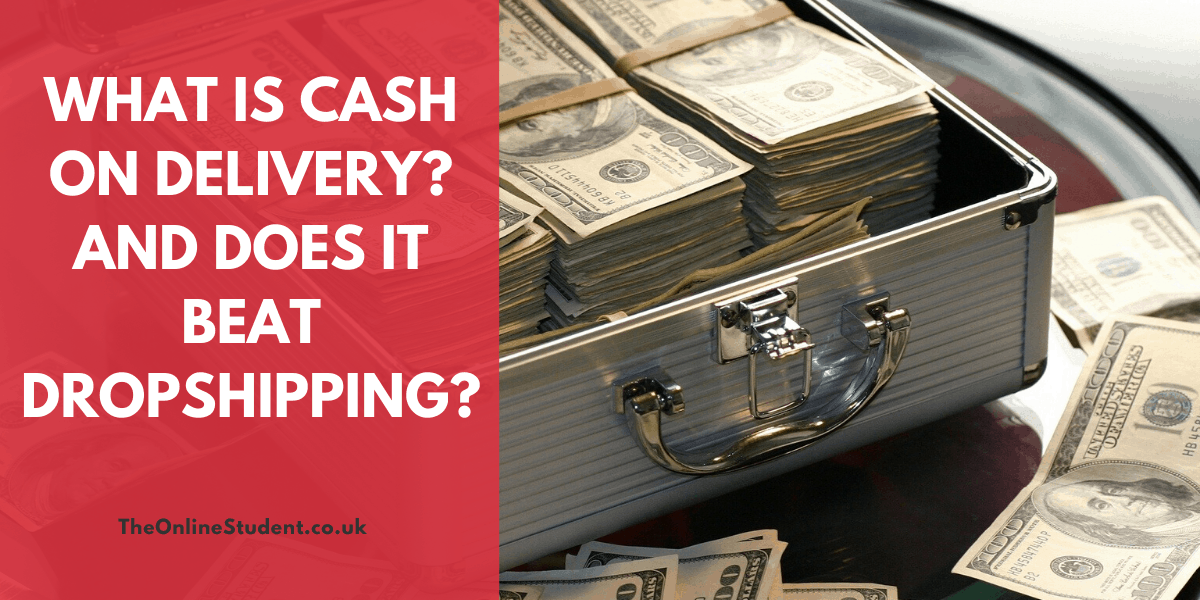 What Is Cash On Delivery? 1 cash on delivery