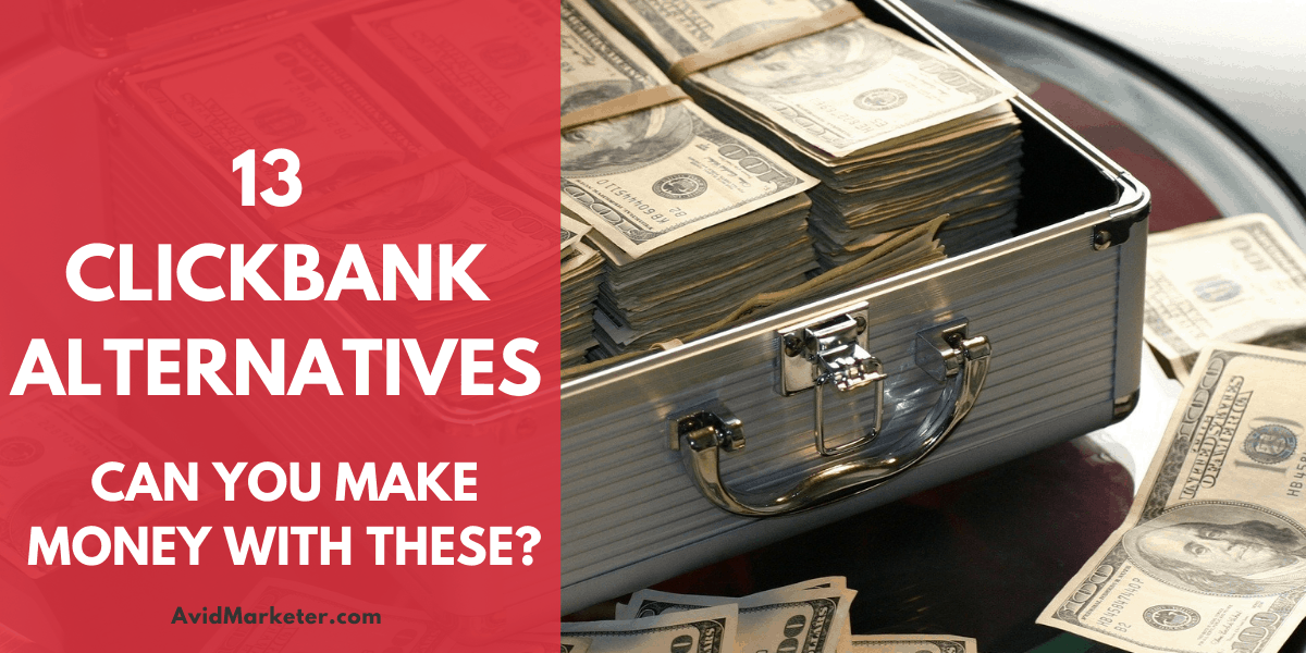 Clickbank Alternatives 1 Clickbank alternatives