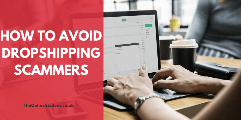 How To Avoid DropShipping Scammers 39 Dropshipping Scammers