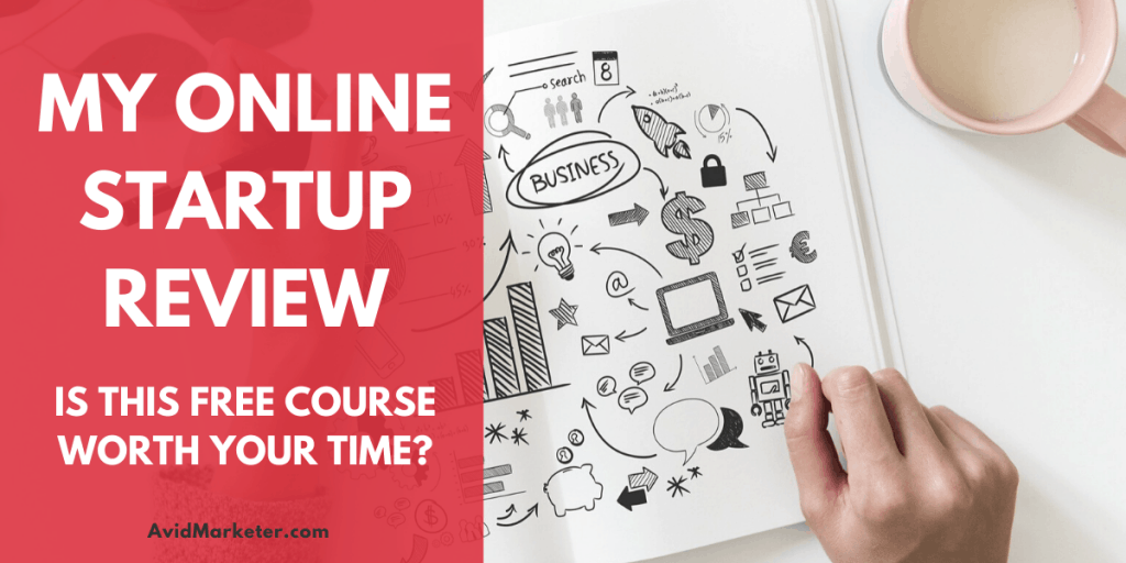 My Online Startup Review (MyOnlineStartup Review)