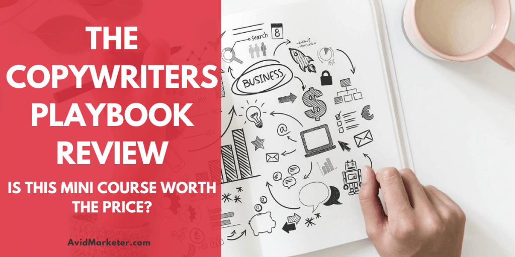 The Copywriters Playbook Review 1 The Copywriter's Playbook Review