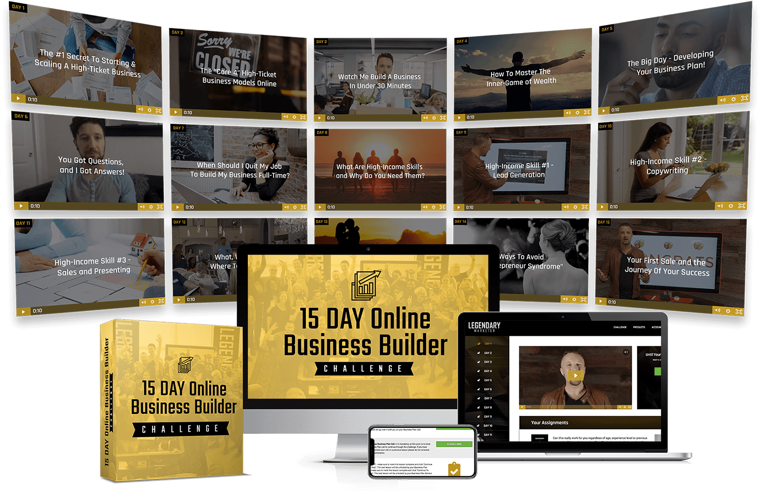 The Copywriters Playbook Review 19 The Copywriter's Playbook Review