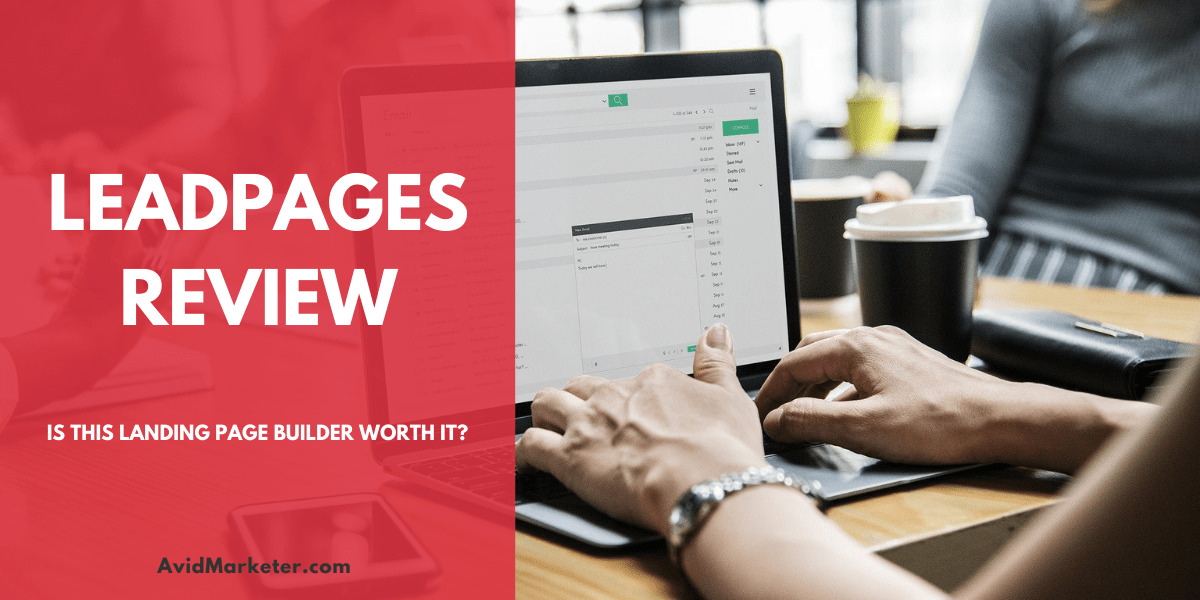 Leadpages Review 1 Leadpages Review