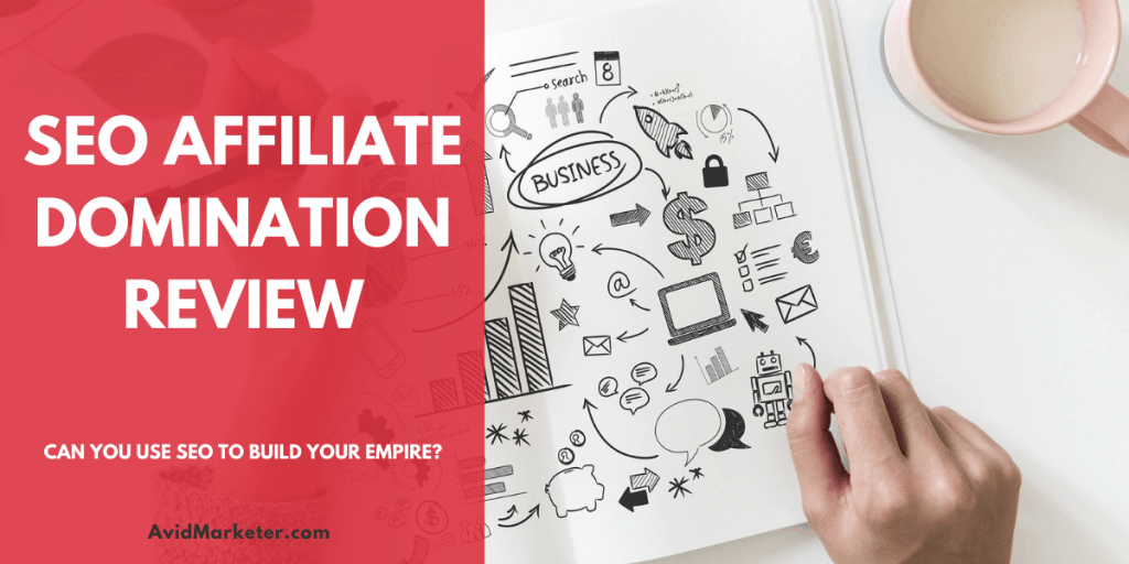 SEO Affiliate Domination Review 24 SEO Affiliate Domination Review