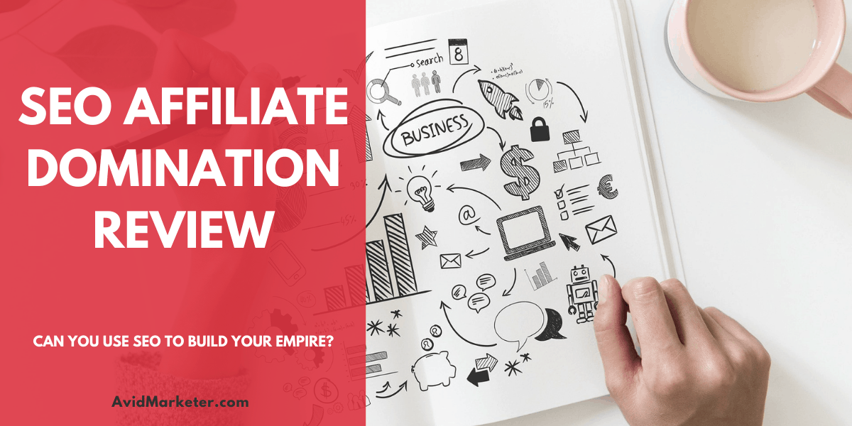 SEO Affiliate Domination Review 81 SEO Affiliate Domination Review