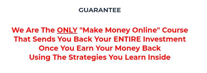 SEO Affiliate Domination Money Back Guarantee - Mistakes That Bloggers Make, No Alt Tags