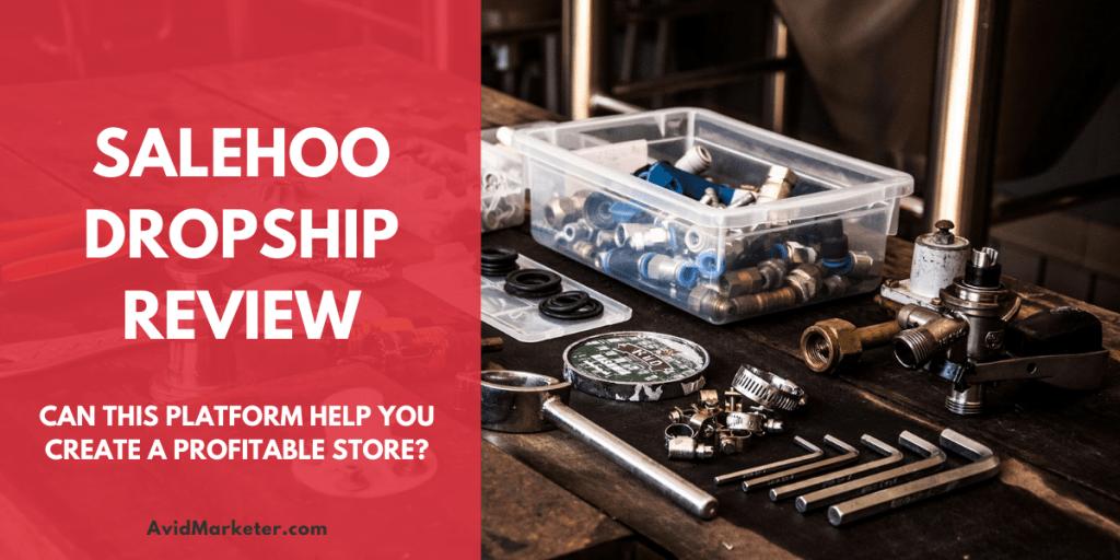 SaleHoo DropShip Review 124 SaleHoo DropShip Review