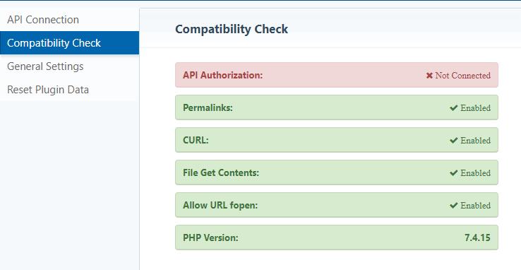 ClickFunnels Plugin Health Check