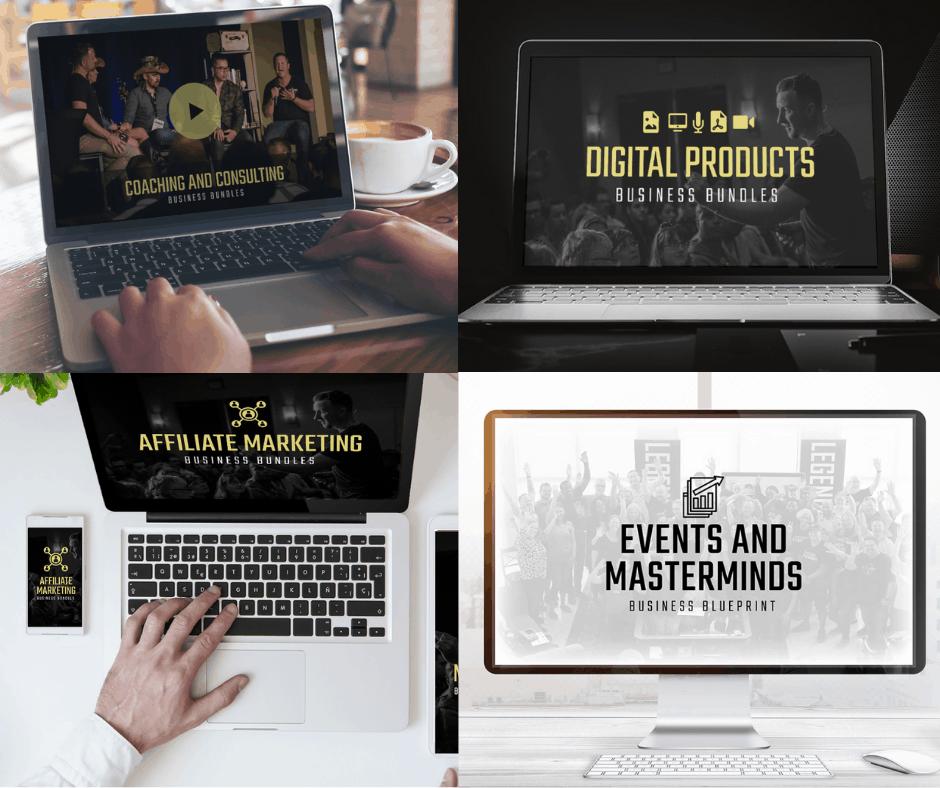 Legendary Marketer Affiliate Program 1 Legendary Marketer Affiliate Program