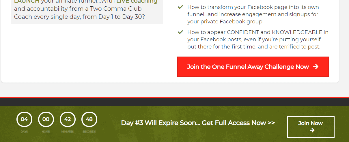 ClickFunnels Affiliate Bootcamp Review 14 clickfunnels affiliate bootcamp review