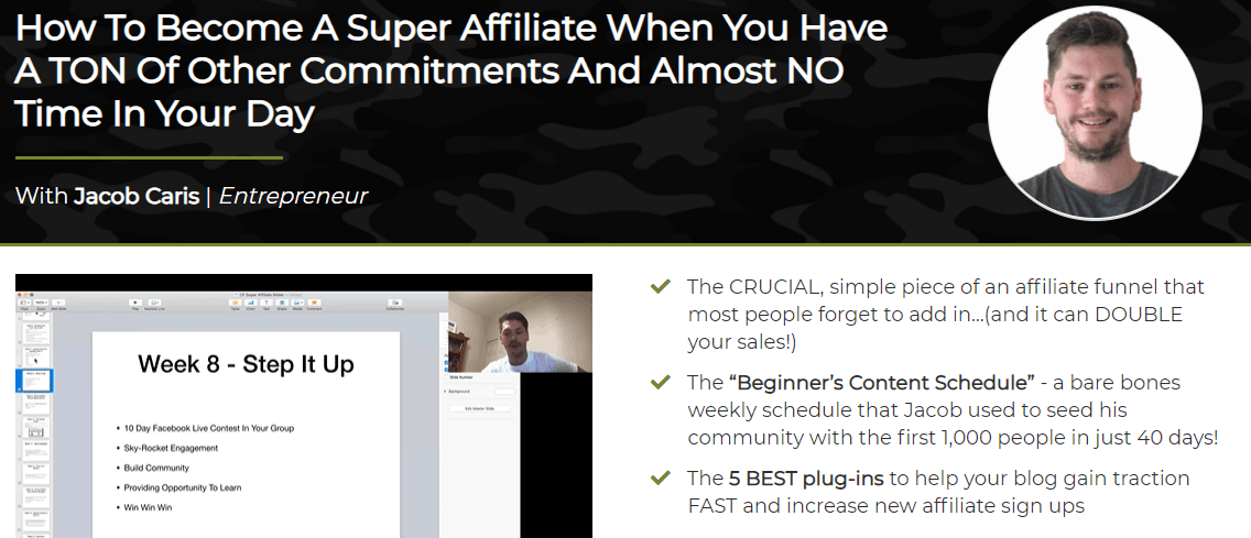 ClickFunnels Affiliate Bootcamp Review 8 clickfunnels affiliate bootcamp review
