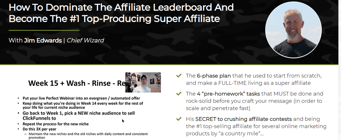 ClickFunnels Affiliate Bootcamp Review 6 clickfunnels affiliate bootcamp review