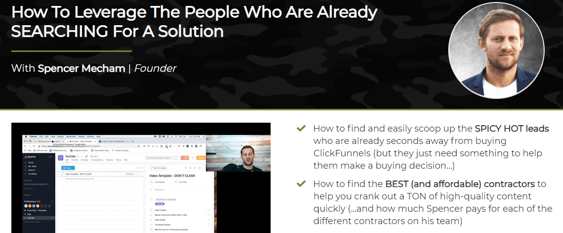 ClickFunnels Affiliate Bootcamp Review 10 clickfunnels affiliate bootcamp review