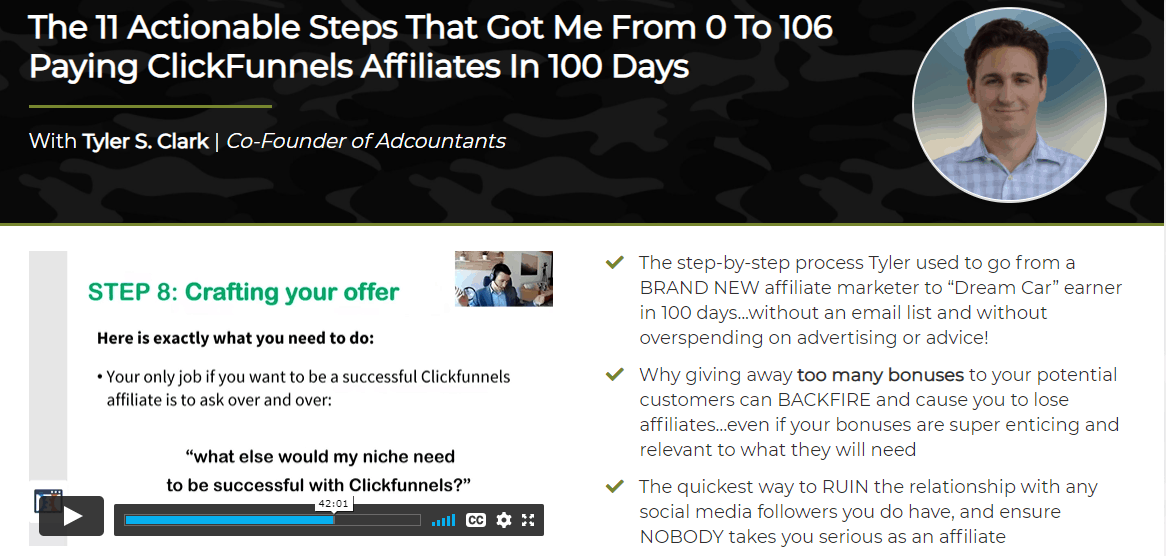 ClickFunnels Affiliate Bootcamp Review 11 clickfunnels affiliate bootcamp review