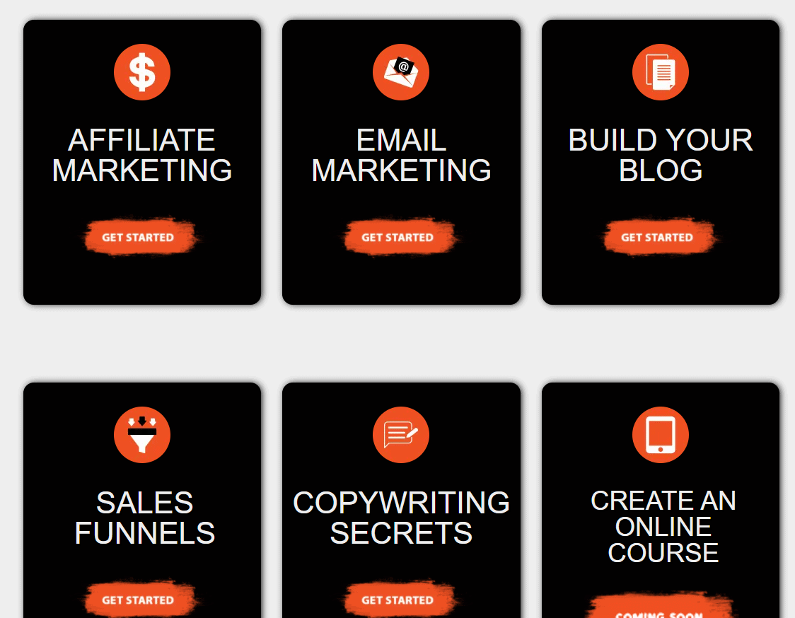 Top Free Affiliate Marketing Courses 2 free affiliate marketing courses