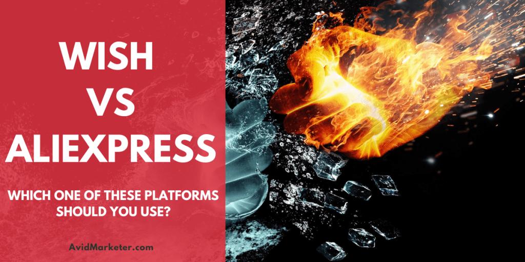 Wish vs Aliexpress 19 wish vs aliexpress