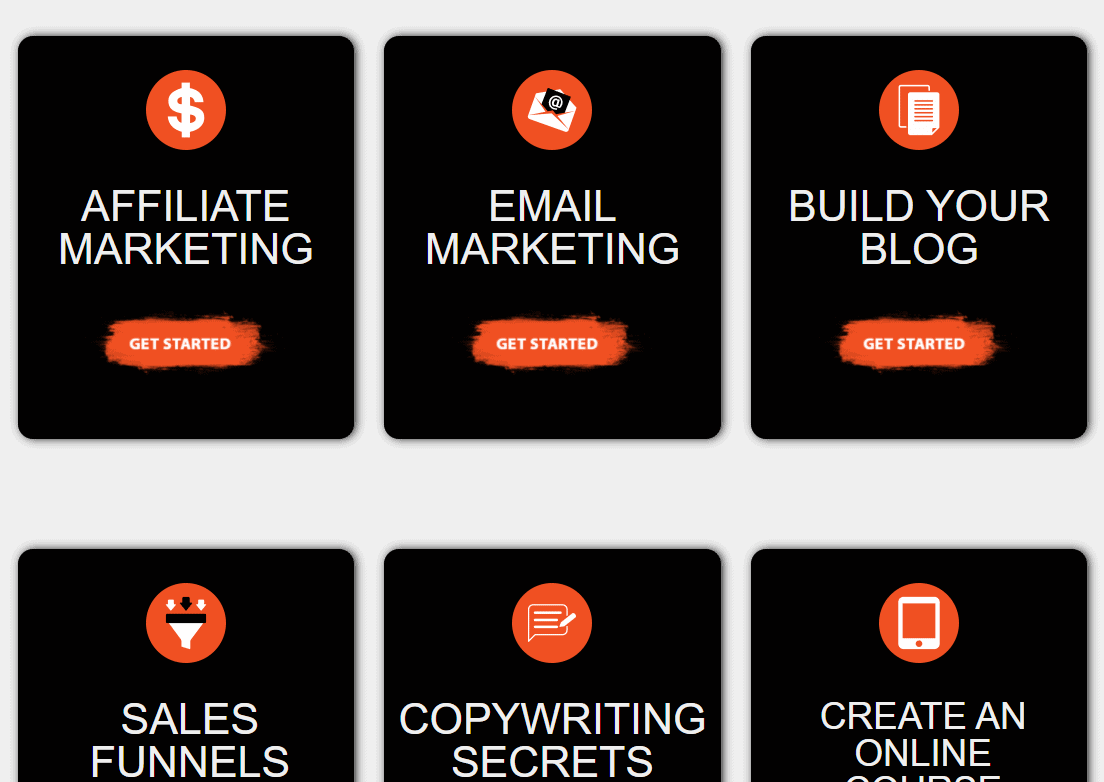 The Best Affiliate Marketing Courses For Beginners 2 Best Affiliate Marketing Courses For Beginners