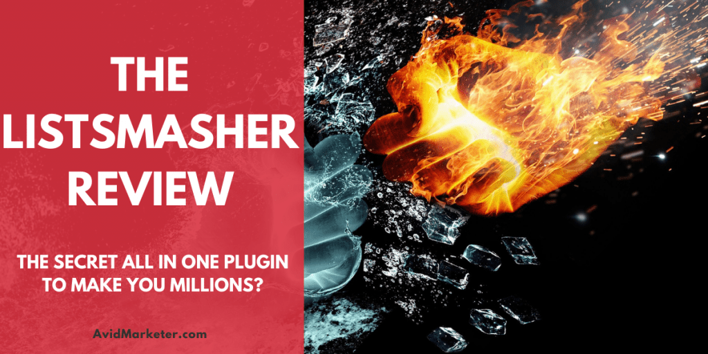 ListSmasher Review 14 ListSmasher Review