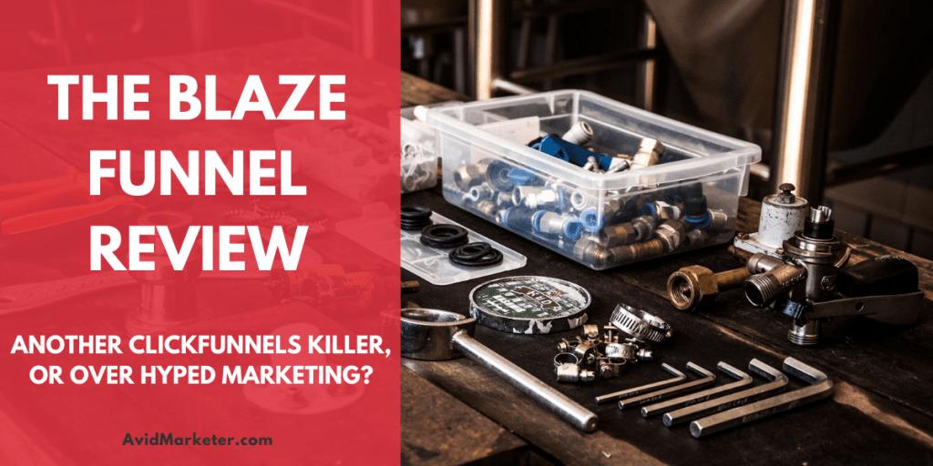 Blaze Funnels Review 1 Blaze Funnels Review