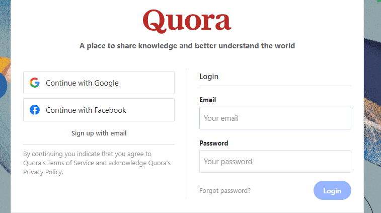 How To Use Quora For Affiliate Marketing 1 How To Use Quora For Affiliate Marketing